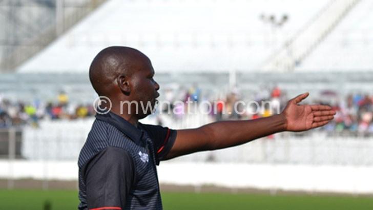 Mwase calls for good preps