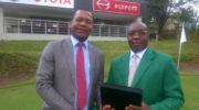 Mulwafu is BT Sports Club new golf captain