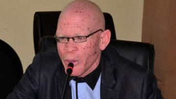 Apam decries selective justice