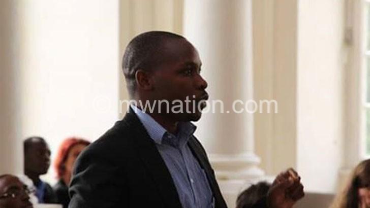 PAINT CHIBWANA | The Nation Online