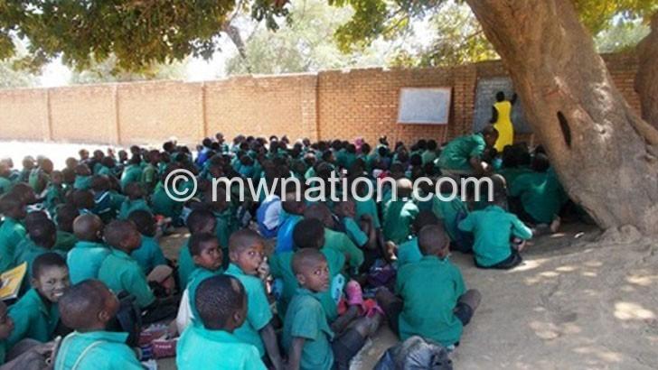 School feeding programme raises concerns in Karonga