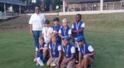 St. Andrew's win Alliance Capital Schools Golf