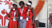 Special Olympics athletes win silver at world games