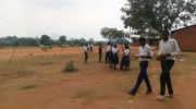 Long walk to school: Tales from rural areas