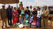 Tawina Kumwembe: Founder of Midnight Prayer Warriors Ministry