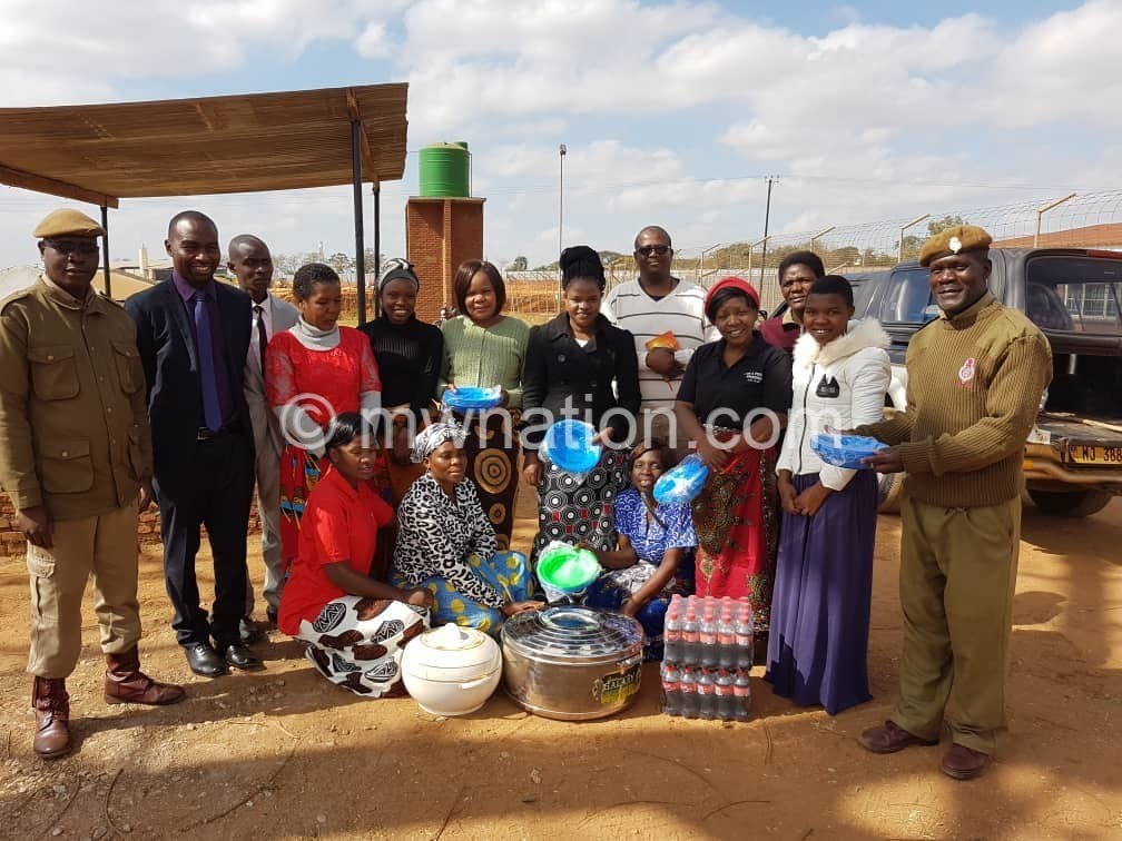 Tawina Kumwembe 2   The Nation Online