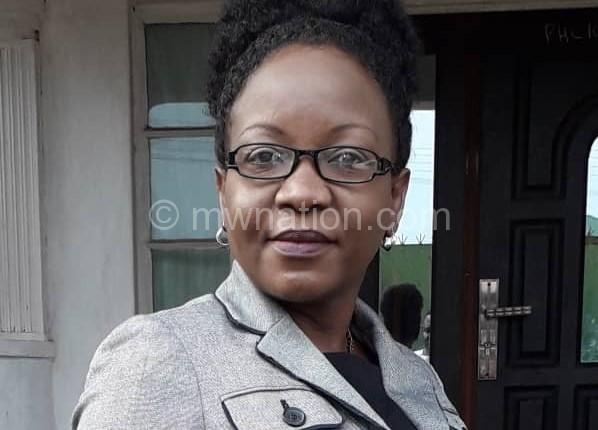 Tawina Kumwembe   The Nation Online