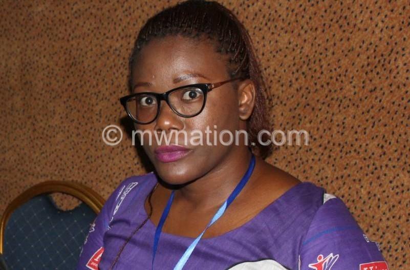 Tisungane Irene Ntonga | The Nation Online