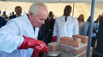 K17bn invested in specialised clinic