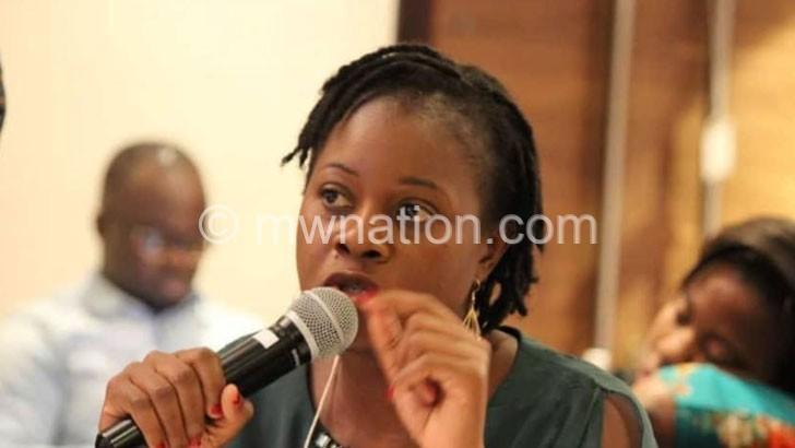 Ulanda Mtamba nn | The Nation Online