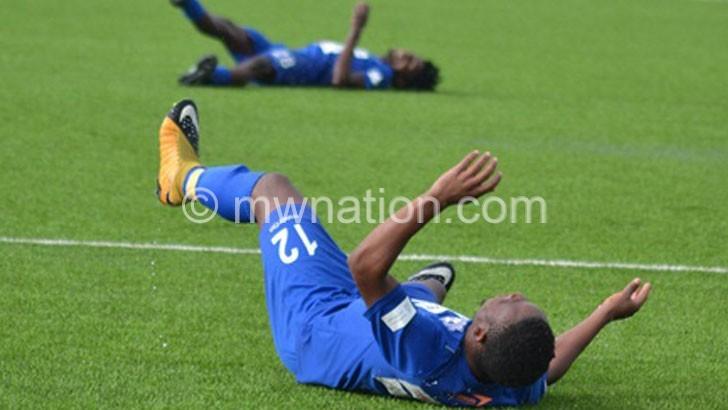 Wanderes reach Fisd semi-finals challenge
