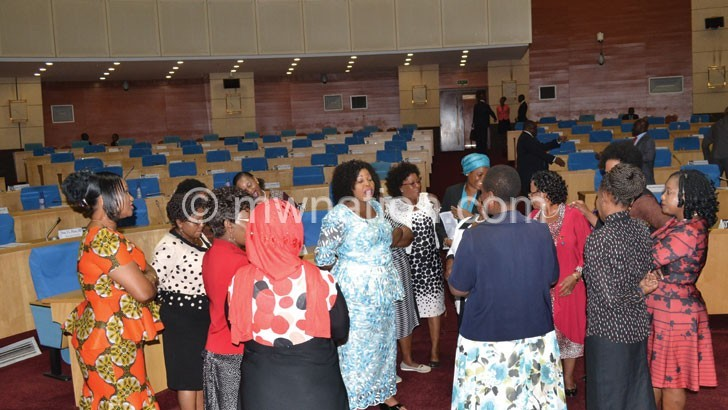 APM reported to UN on gender, defends Mchacha