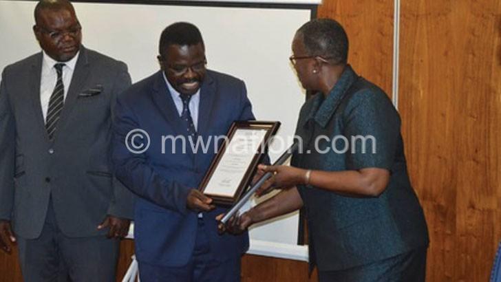 Malawi forex bureau