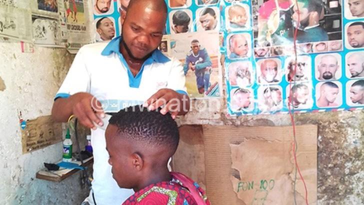 barber | The Nation Online