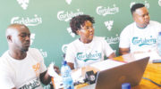 Carlsberg Beerfest set for December 7