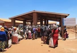 UNHCR raises alarm over plight of 35 000 refugees