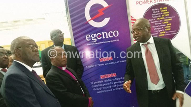 Banks dared on energy solutions