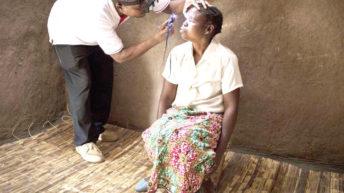 Overcoming trachoma