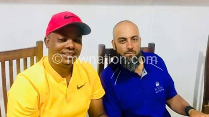 golf 2 | The Nation Online