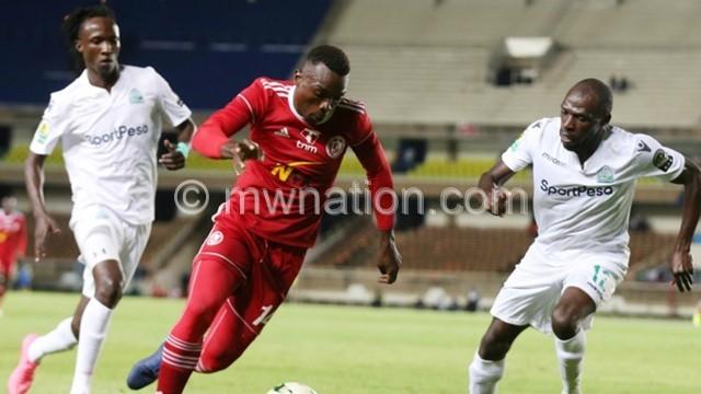 Bullets, Masters beat  CAF tourneys' deadline