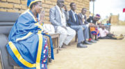 Chief Bwananyambi