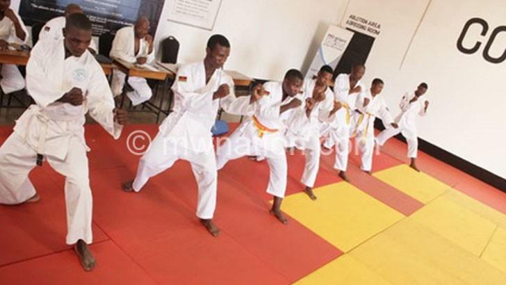 karate | The Nation Online