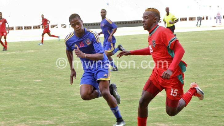 Malawi face familiar foes in Region 5 Games