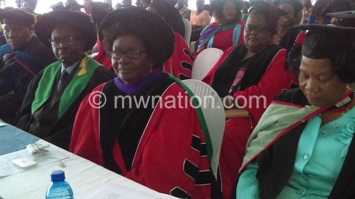Malawi reduces stunting