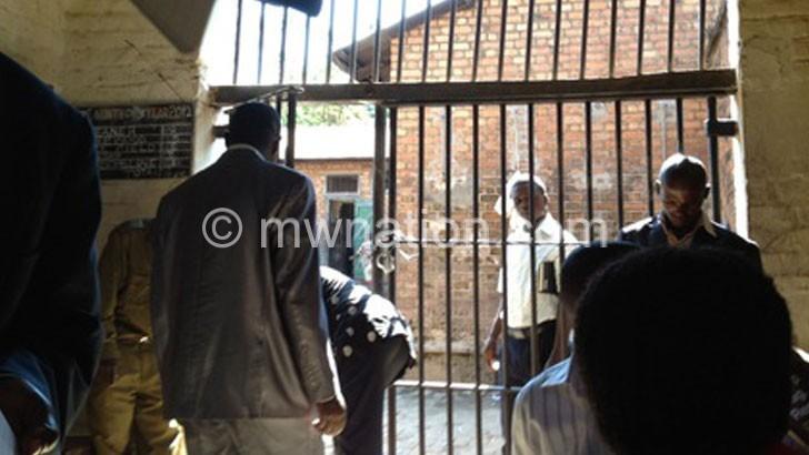 nkhatabay prison 1 | The Nation Online