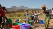Emergency boreholes to ease water woes