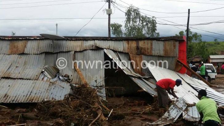 phwezi floods | The Nation Online