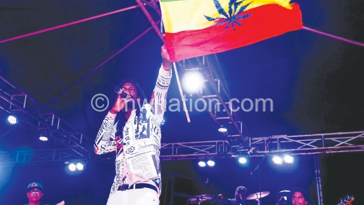 raggae | The Nation Online