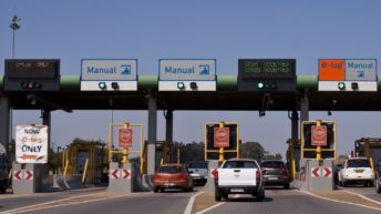 Roads Fund plans to roll out toll gates