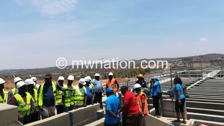 water treatment | The Nation Online