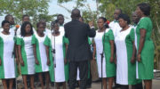 Blantyre Joint Choir in Christmas Cantata