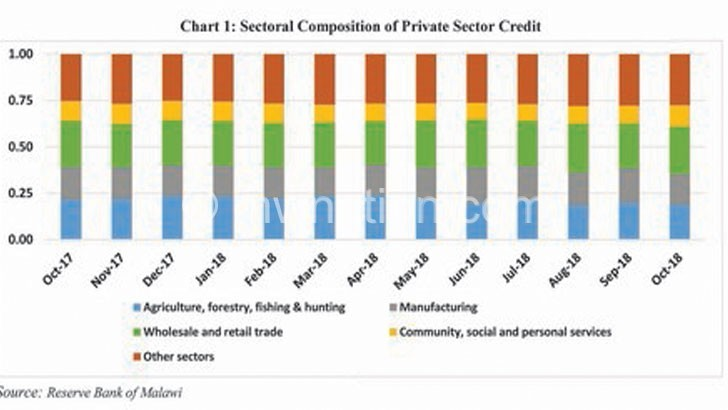 Private sector credit growth under spotlight