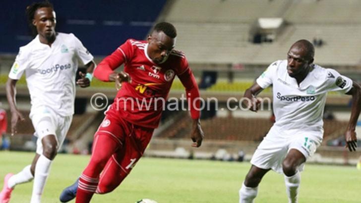 Chiukepo Msowoya | The Nation Online