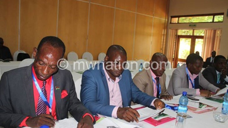 FAM AGM | The Nation Online