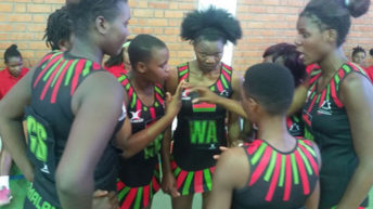 Junior Queens lose to  SA, face Lesotho today