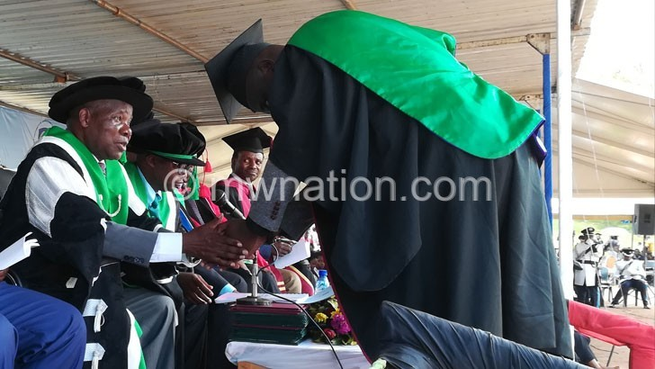 Institutional growth impresses Luanar