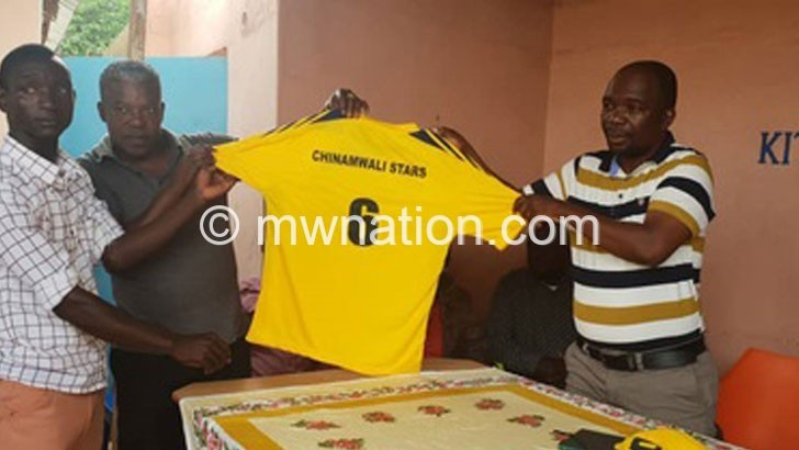 Makwera   The Nation Online