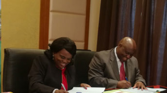 Must, MDF sign MoU