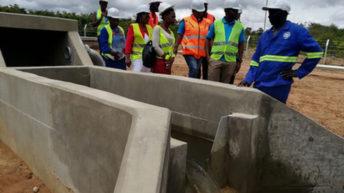 K17bn Mzimba water  project opens January