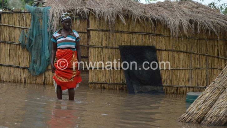 Relief Floods | The Nation Online