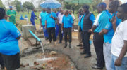 Balaka water project 3 months behind schedule