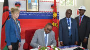 MCC approves second Malawi compact