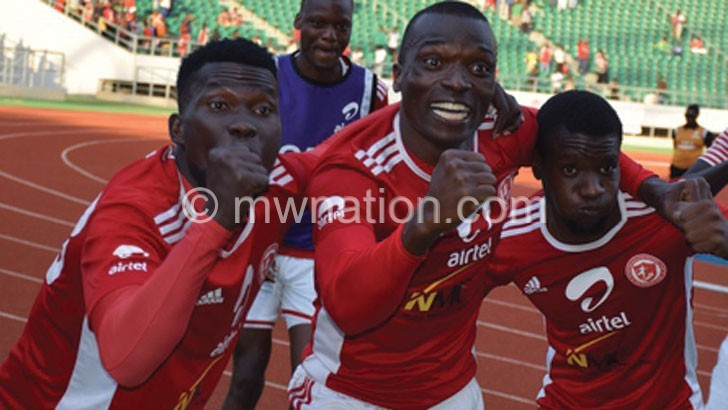 Bullets miss out on Airtel Top 8