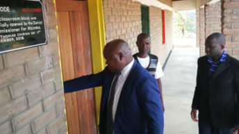 ActionAid bails out pupils