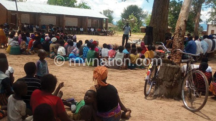 Mangochi communities complain of abuse in hospitals
