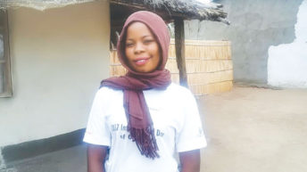 A smile for school dropouts